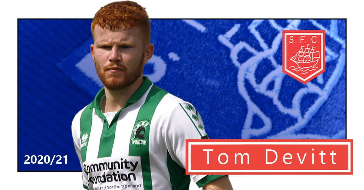 Devitt signs on