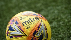 Scottish football suspended