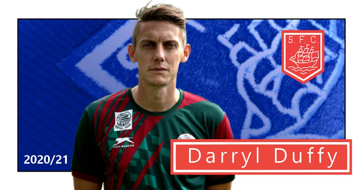 Blues move for Duffy