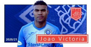 New deal for Joao