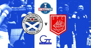 Ayr United preview
