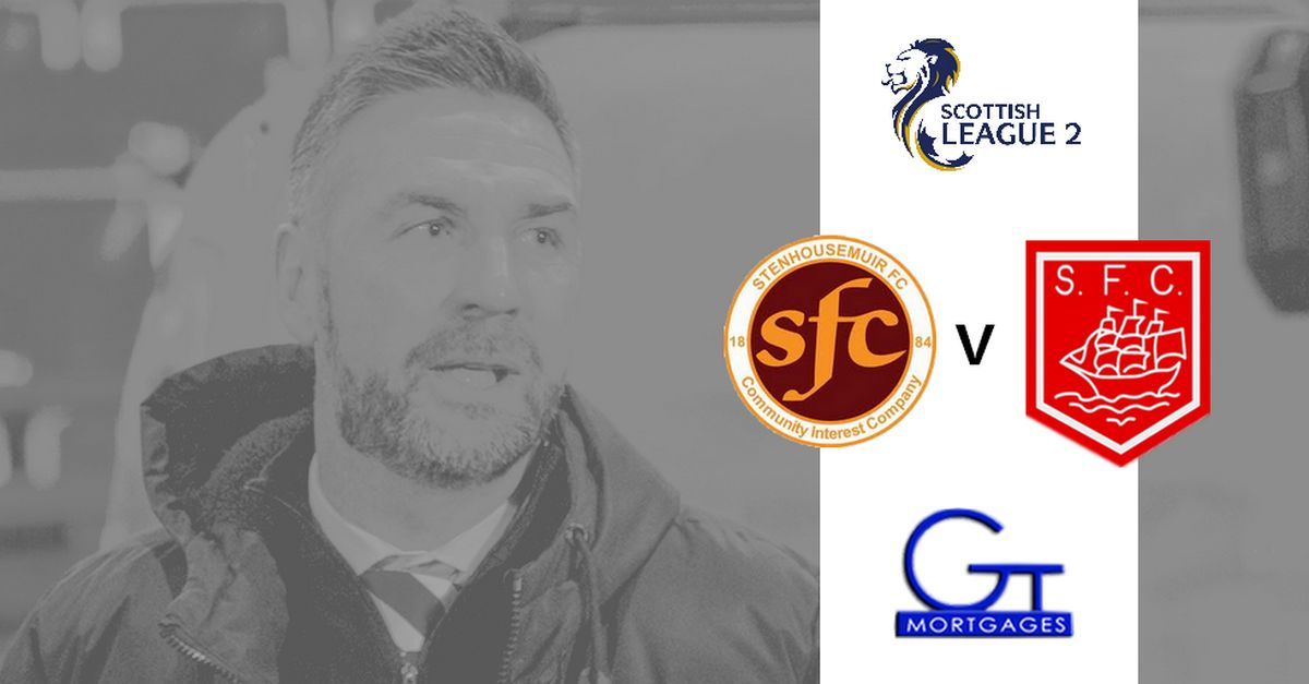 Stenhousemuir preview