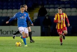 Streaming returns for Rovers clash