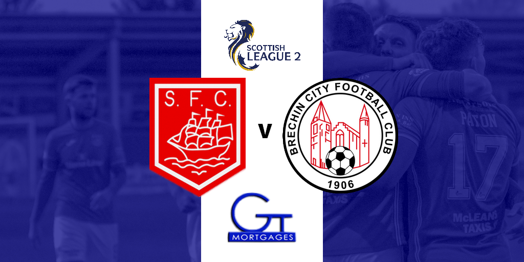 Brechin City preview