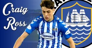 Killie youngster earns deal