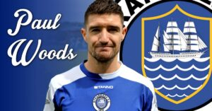Woods returns to Stair Park