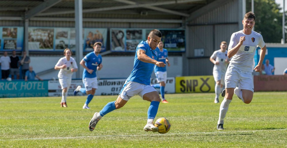 Albion Rovers preview