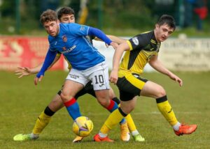 Stirling Albion preview